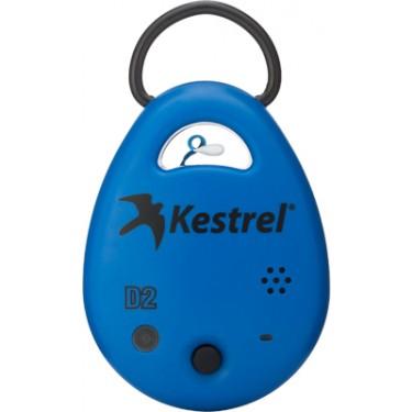 KESTREL D2 BLUE HUMIDITY DATA LOGGER