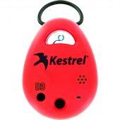 KESTREL D3 RED ENVIRONMENTAL DATA LOGGER