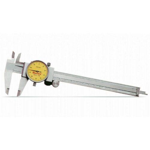 DIAL CALIPER RANGE 0-150MM PN 1201M-150