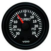 VDO MECHANICAL TURBO CHARGER GAUGE 150077004