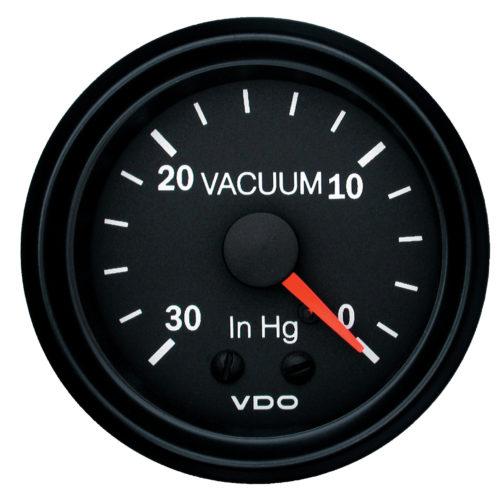 VDO MECHANICAL VACUUM GAUGE 150077005