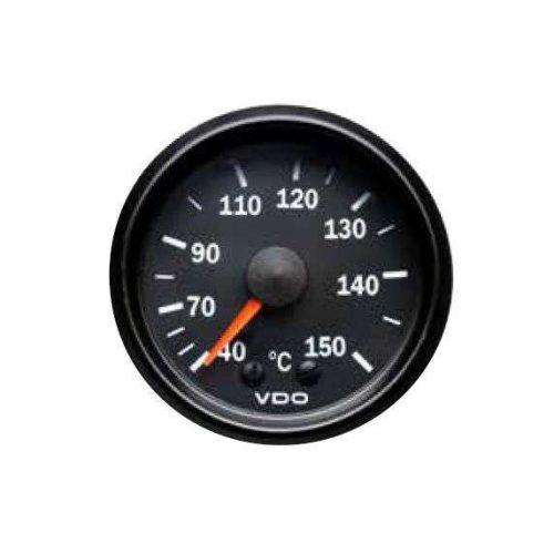 VDO TEMPERATURE GAUGE 50-150°C 180035008