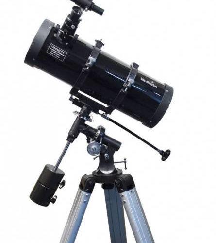 SKYWATCHER REFLECTOR SW135 TELESCOPE