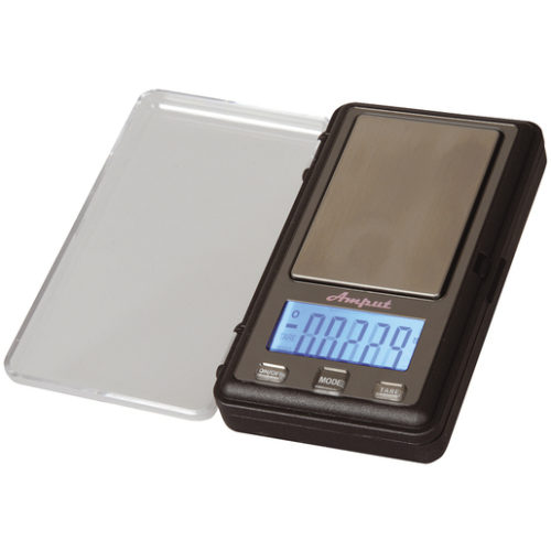 200G MINI SCALE WITH BACKLIGHT QM7259