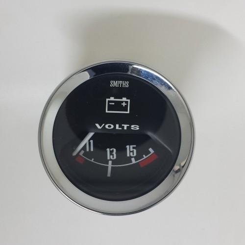 SMITHS ELECTRICAL VOLT METER ABV2220-00C