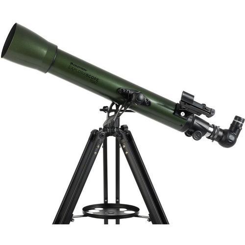 ExploraScope 70AZ Refractor Telescope