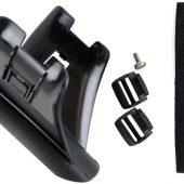 Armrest Kit – E-TRAC & Safari – 3011-0147