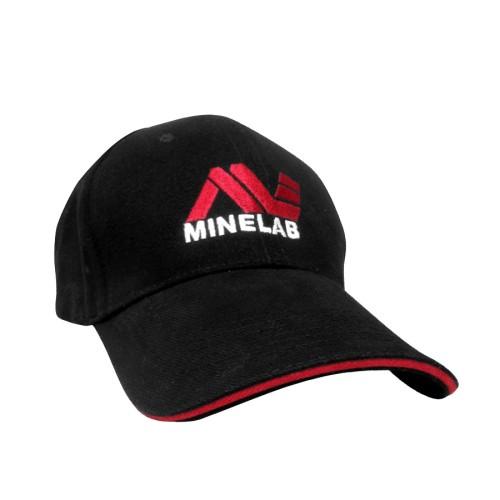 MINELAB BASEBALL CAP 3011-0167