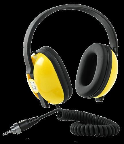 Equinox Accessory, Waterproof Headphones 3.5mm Connection