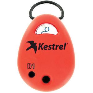 KESTREL D1 RED TEMPERATURE DATA LOGGER