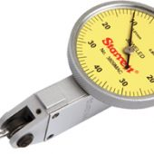 DIAL TEST INDICATOR RANGE 0.8MM PN 3809MA