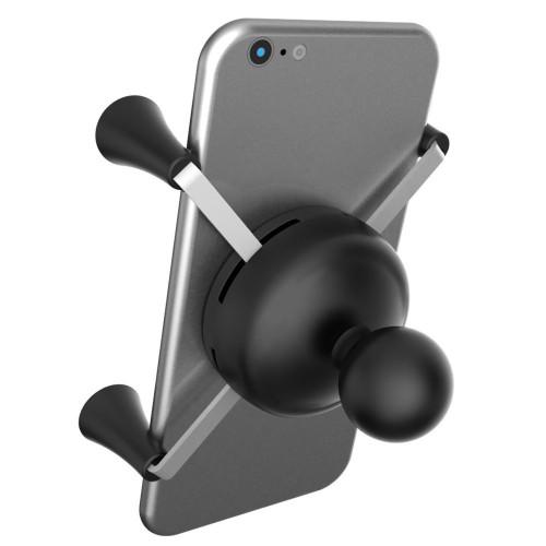RAM MOUNT MOBILE PHONE CRADLE RAM-HOL-UN7BU 1″ BALL