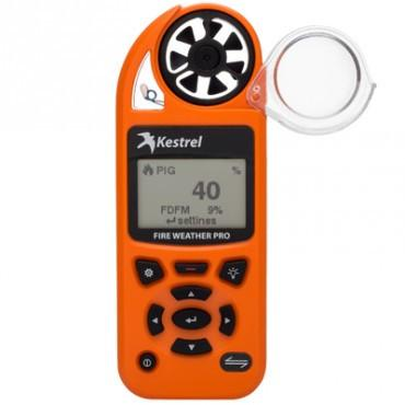 KESTREL 5500FW FIRE WEATHER METER PRO WITH LINK