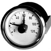 Temperature Dial Gauge with built in Micro Switch