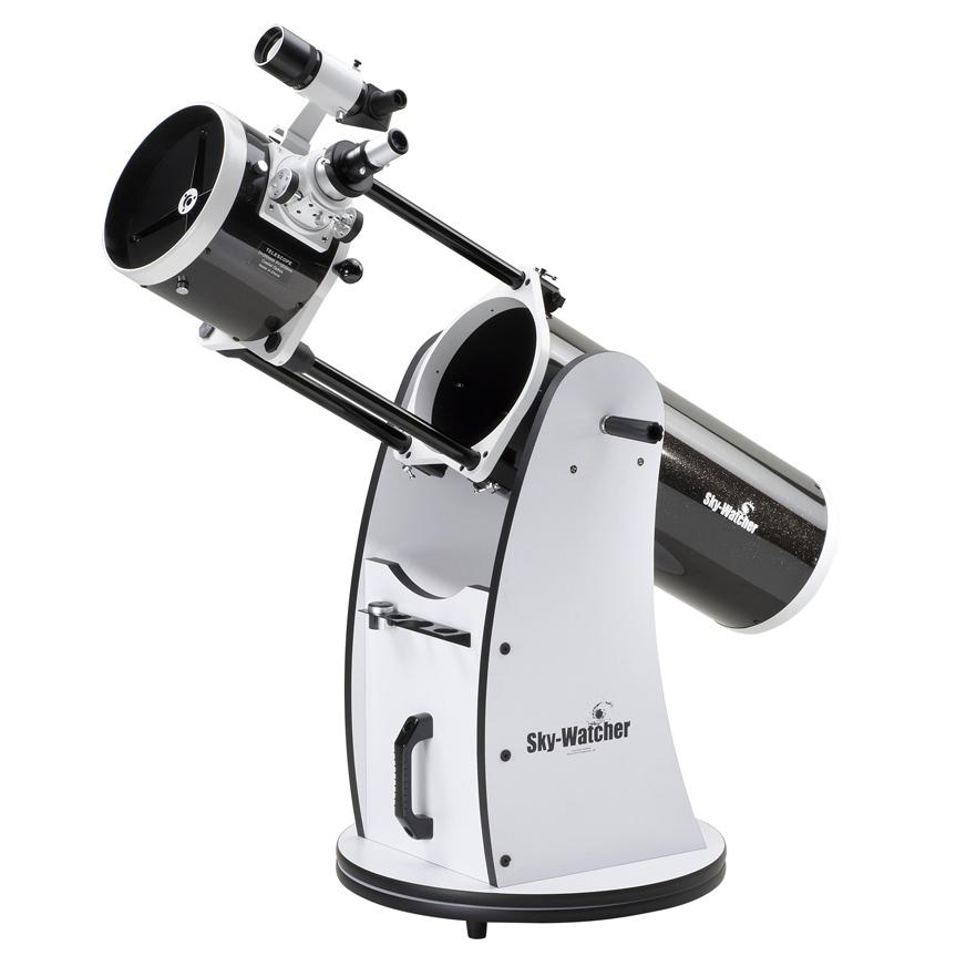 Skywatcher Collapsible Dobsonian 8″ Telescope