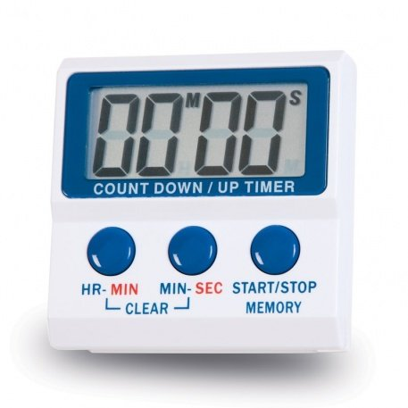 ETI Countdown Timer