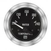 STEWART WARNER WATER TEMPERATURE GAUGE 82306