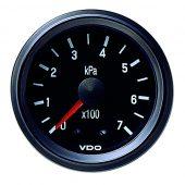 VDO MECHANICAL PRESSURE GAUGE 0-700KPA 150077020