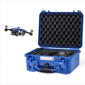 HPRC2300 BLUE HARD CASE FOR DJI SPARK FLY MORE COMBO