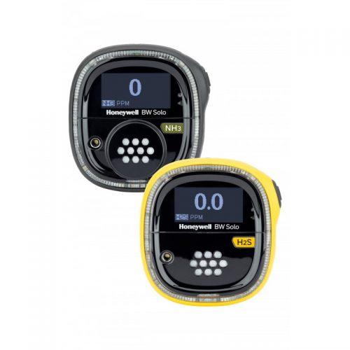 GAS Detector BW Solo (CI2) Standard – Yellow BWS-C-Y