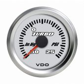Turbo Charger & Boost Gauges