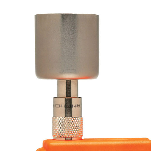 DELMHORST SCREW ON COTTON CUP