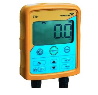 Thunderbird T10 Indicator