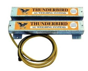 Thunderbird 2000kg LOADBARS