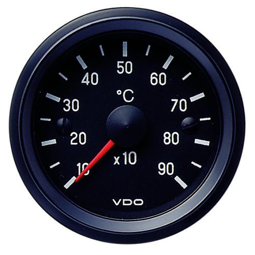 VDO PYROMETER ELECTRIC KIT 0-900DEGC 397015003