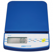 ADAM EQUIPMENT DCT 2000 DUNE COMPACT SCALES 2000G X 1G