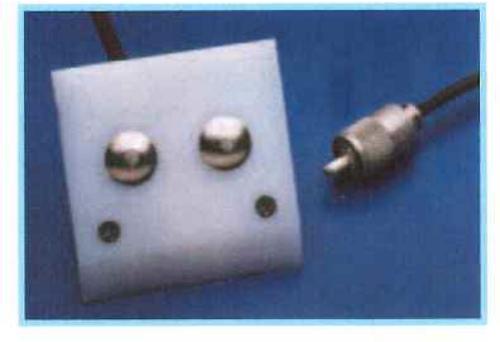 Hay Moisture Meter Delmhorst FX-2000 kit + Bale Chamber Sensor DEL1986/40