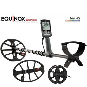 MINELAB EQUINOX 600 BONUS COIL PACK
