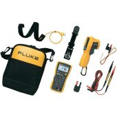 FLUKE 116/62 MAX + HVAC TECHNICIANS COMBO KIT