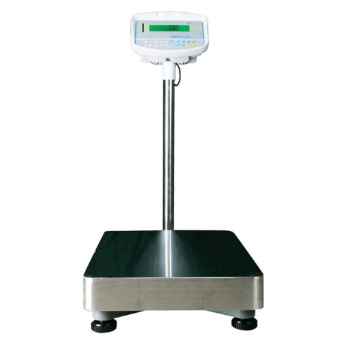 ADAM EQUIPMENT GFK150 FLOOR SCALES 150KG X 10G