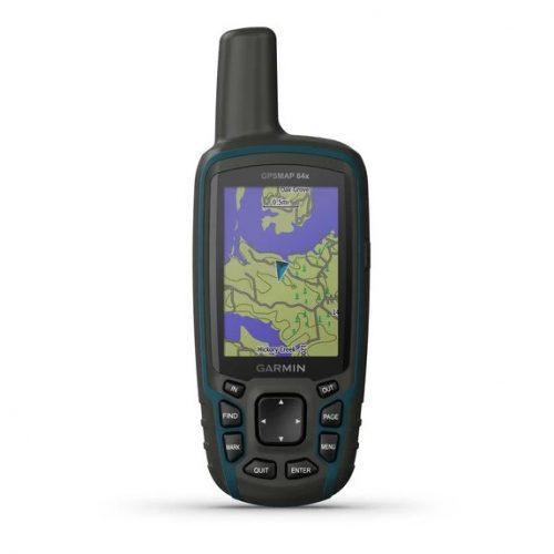 GARMIN GPSMAP64X