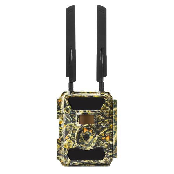 GERBER 4G Trail Camera Cloud / Server