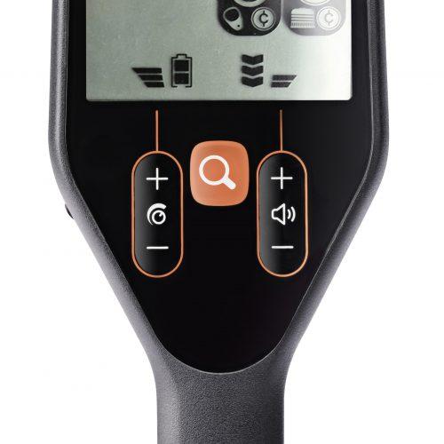 Minelab GO-FIND 22 Metal Detector