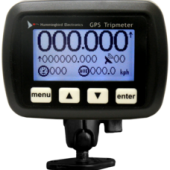 GPS Tripmeters