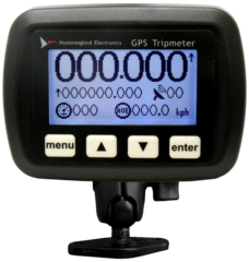 GPS TRIP METER HMGT1000C