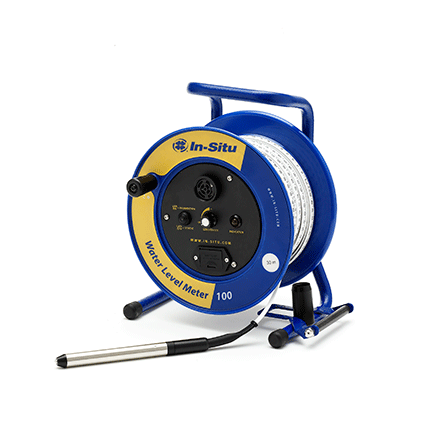 Water Level Dipper Reels
