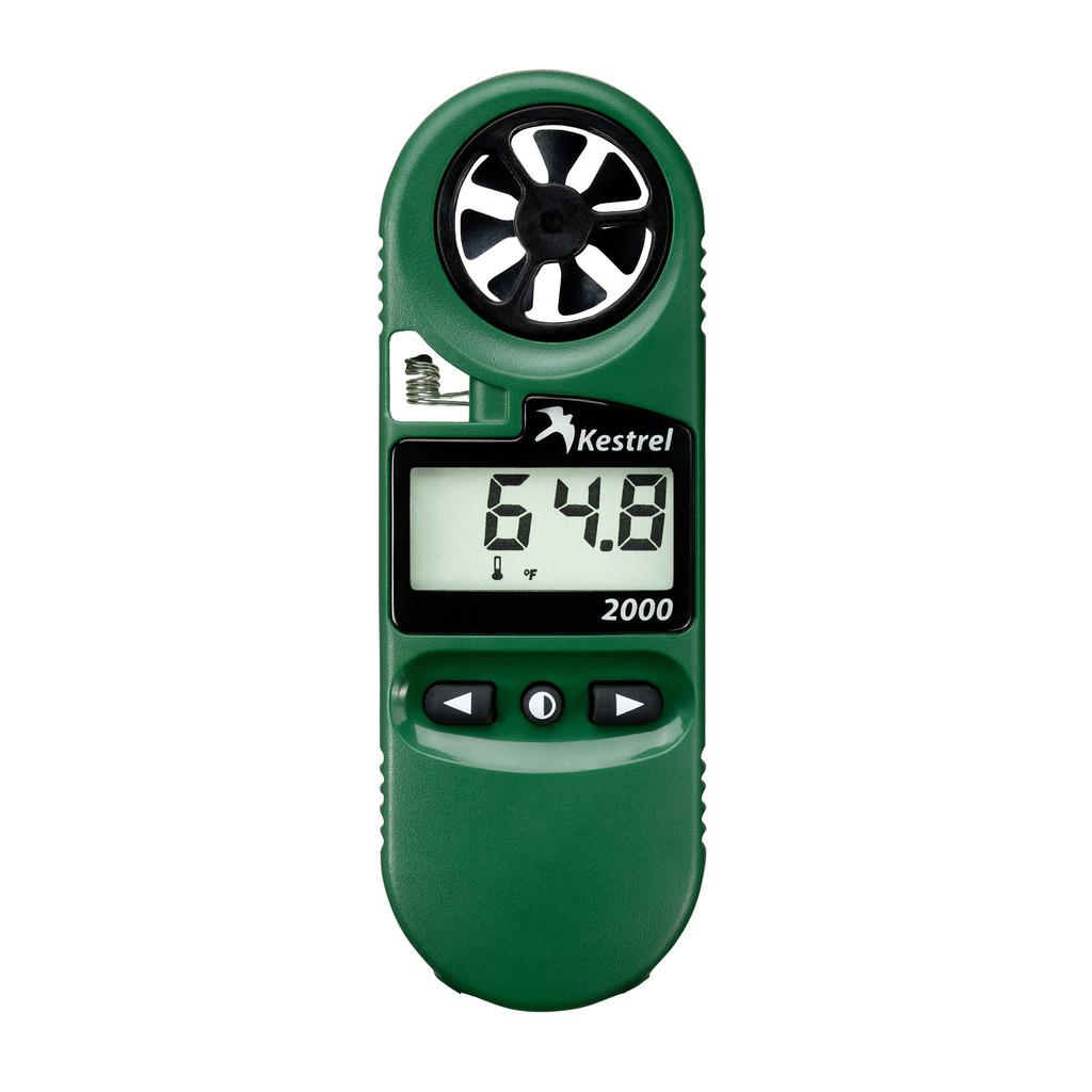 Kestrel Weather Meters