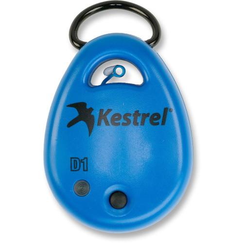 KESTREL D1 BLUE TEMPERATURE DATA LOGGER