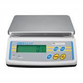 ADAM EQUIPMENT LBK30 BENCH SCALES 30KG X 5G