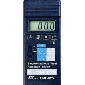 LUTRON EMF823 EMF TESTER – ELECTROMAGNETIC FIELD