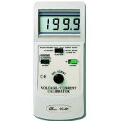 Process Control Meters
