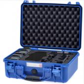 HPRC2400 HARD CASE FOR DJI MAVIC (BLUE)