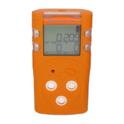 SENKO MGT  Portable Multi 4 Gas Detector