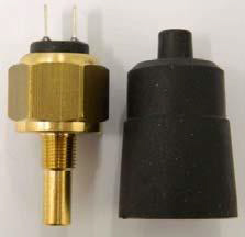 TEMPERATURE SWITCH GTSTS-050-N0-15MM