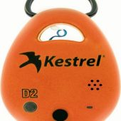 KESTREL D2HS ORANGE HUMIDITY DATA LOGGER