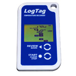 LOGTAG TEMPERATURE LOGGER WITH DISPLAY